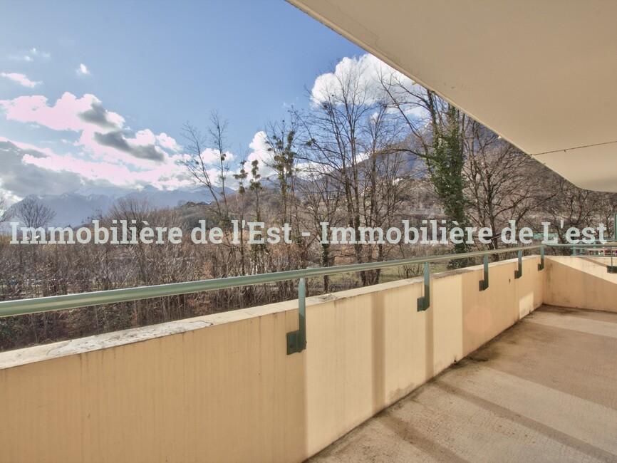 Vente Appartement 2 pièces 45m² Albertville (73200) - photo