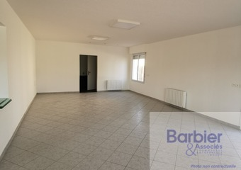 Location Local commercial 126m² Theix (56450) - Photo 1