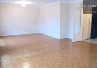 Vente Appartement 90m² Grenoble (38100) - Photo 1