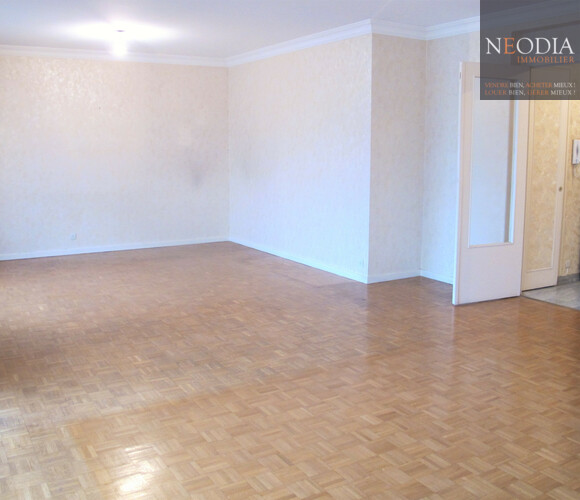 Vente Appartement 90m² Grenoble (38100) - photo