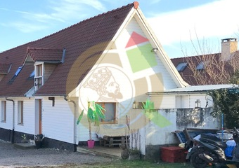 Sale House 4 rooms 80m² Montreuil (62170) - photo