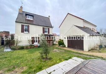 Vente Maison 5 pièces Claye-Souilly (77410) - Photo 1