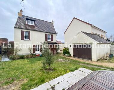 Vente Maison 5 pièces Claye-Souilly (77410) - photo