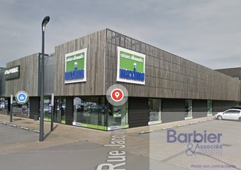 Vente Local commercial 500m² Vannes (56000) - Photo 1
