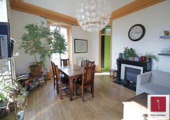 Sale Apartment 4 rooms 104m² Grenoble (38000) - Photo 1