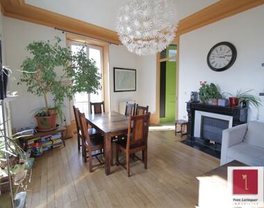 Vente Appartement 4 pièces 104m² Grenoble (38000) - photo
