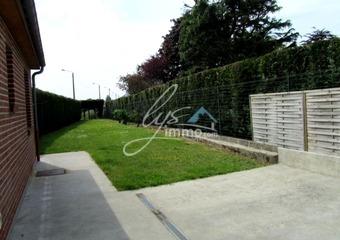 Location Maison 5 pièces 64m² Merville (59660) - Photo 1