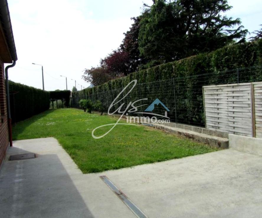 Location Maison 4 pièces 64m² Merville (59660) - photo