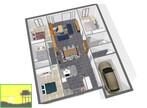 Vente Maison 4 pièces 120m² Vaux-sur-Mer (17640) - Photo 2