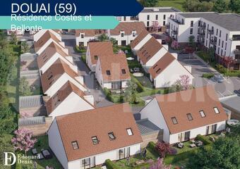 Vente Maison 4 pièces 81m² Douai (59500) - Photo 1