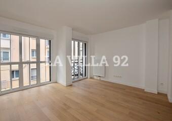 Location Appartement 1 pièce 39m² Asnières-sur-Seine (92600) - Photo 1