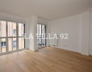 Location Appartement 2 pièces 39m² Asnières-sur-Seine (92600) - photo