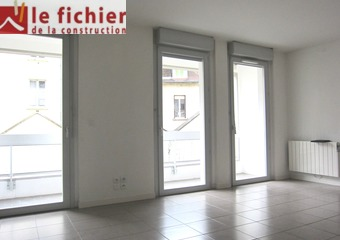 Location Appartement 31m² Grenoble (38000) - Photo 1