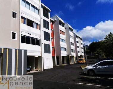 Location Appartement 4 pièces 83m² Saint-Denis (97400) - photo