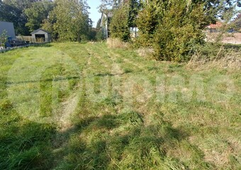 Vente Terrain 1 012m² Wanquetin (62123) - Photo 1
