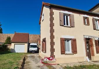 Vente Maison 5 pièces 74m² Houdan (78550) - Photo 1
