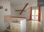Location Appartement 2 pièces 33m² Échirolles (38130) - Photo 1