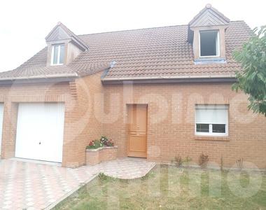 Vente Maison 6 pièces 125m² Leforest (62790) - photo