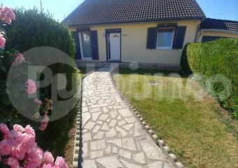 Vente Maison 7 pièces 107m² Liévin (62800) - photo