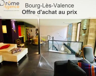 Vente Appartement 5 pièces 116m² Bourg-lès-Valence (26500) - photo