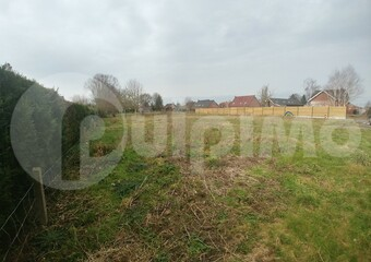 Vente Terrain Laventie (62840) - Photo 1