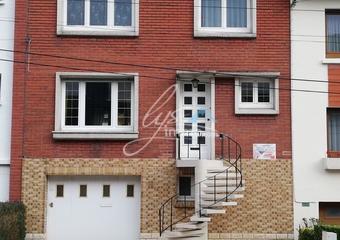 Vente Maison 5 pièces 93m² Béthune (62400) - Photo 1