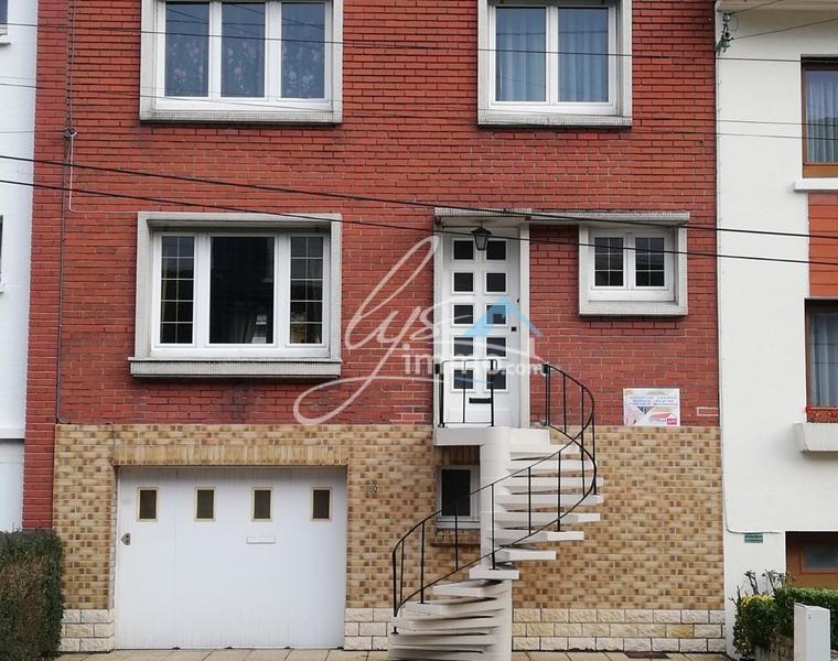 Vente Maison 5 pièces 93m² Béthune (62400) - photo