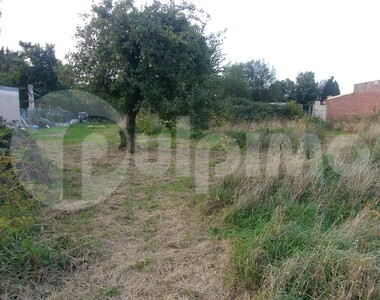 Vente Terrain 2 301m² Beuvry (62660) - photo