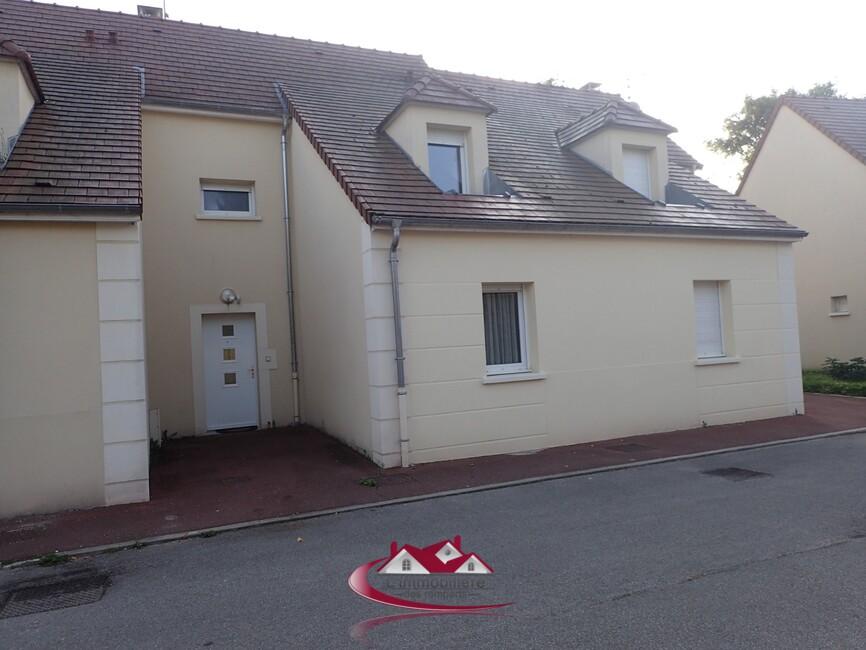 Sale House 5 rooms 87m² Condé-sur-Vesgre (78113) - photo
