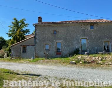 Vente Maison 4 pièces 120m² Azay-sur-Thouet (79130) - photo