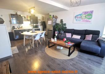 Vente Appartement 3 pièces 60m² Le Teil (07400) - Photo 1