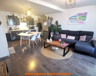 Vente Appartement 3 pièces 60m² Le Teil (07400) - photo