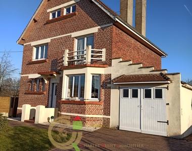 Sale House 10 rooms 219m² Maresquel-Ecquemicourt (62990) - photo