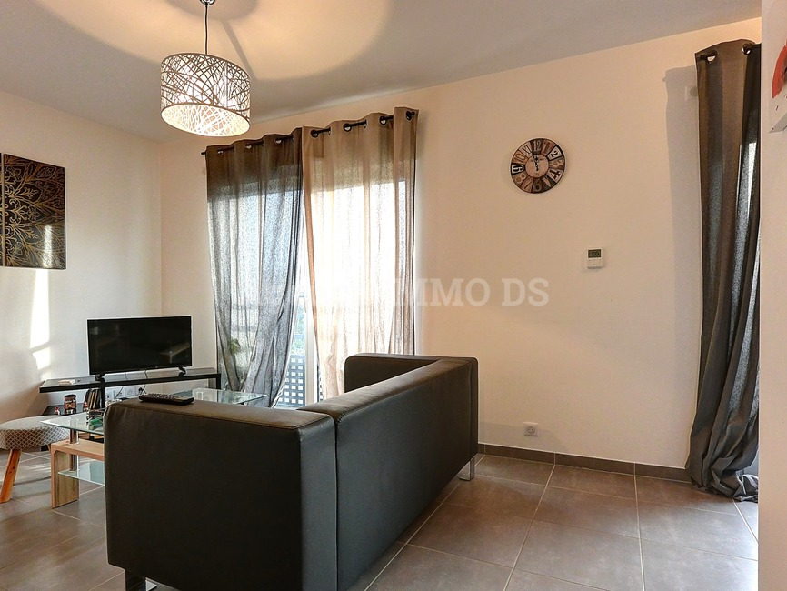 Vente Appartement 1 pièce 27m² Reignier (74930) - photo