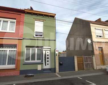 Vente Maison 5 pièces 99m² Méricourt (62680) - photo