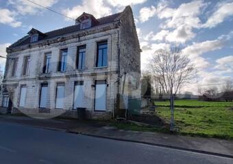 Vente Maison 7 pièces 220m² Saint-Hilaire-Cottes (62120) - Photo 1