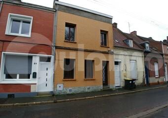 Location Maison 3 pièces 86m² Hénin-Beaumont (62110) - Photo 1