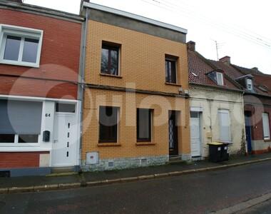 Location Maison 3 pièces 86m² Hénin-Beaumont (62110) - photo