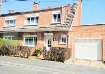 Vente Maison 5 pièces 100m² Annœullin (59112) - Photo 1