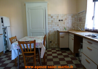 Vente Appartement 3 pièces 66m² Le Teil (07400) - photo