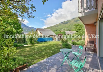 Vente Maison 8 pièces 163m² Saint-Étienne-de-Cuines (73130) - Photo 1