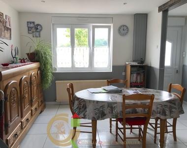 Vente Maison 6 pièces 110m² Beaurainville (62990) - photo