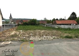 Vente Terrain 1 164m² Beaurainville (62990) - photo