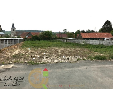 Vente Terrain 1 164m² Beaurainville (62990) - photo