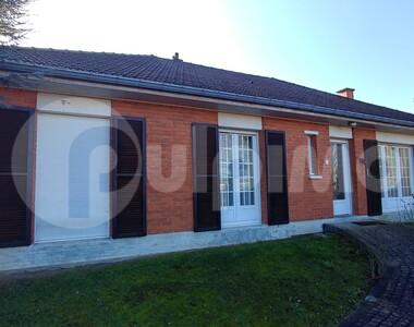 Vente Maison 5 pièces 90m² Angres (62143) - photo