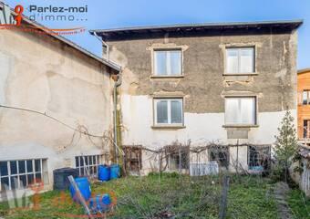 Vente Maison 5 pièces 160m² Tarare (69170) - Photo 1