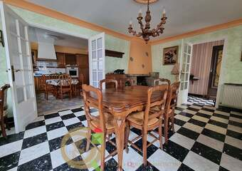 Sale House 5 rooms 94m² Étaples sur Mer (62630) - Photo 1