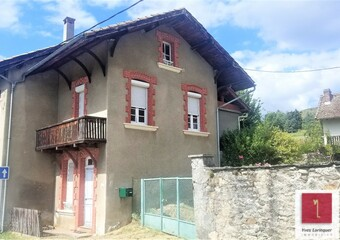 Vente Maison 120m² Saint-Martin-d'Uriage (38410) - Photo 1