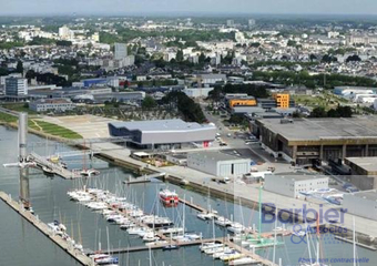 Vente Local commercial 1 pièce 200m² Lorient (56100) - Photo 1