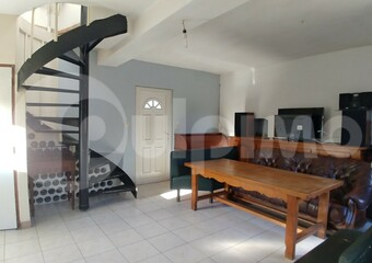 Vente Maison 3 pièces 45m² Don (59272) - photo